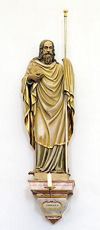romanischer christus ottobeuren